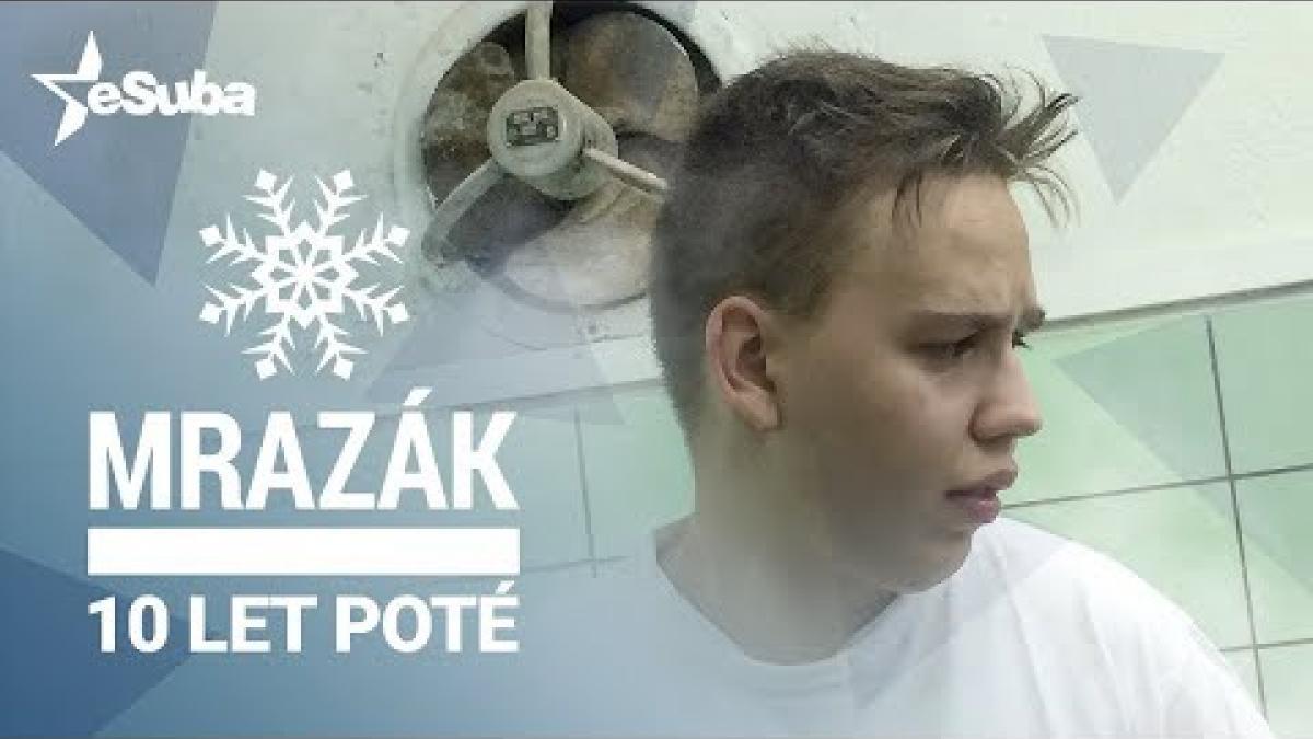 Embedded thumbnail for Mrazák - 10 let poté