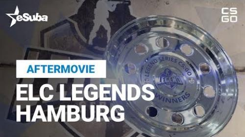 Embedded thumbnail for Legend Series - Hamburg CS:GO