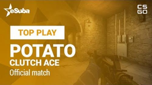 Embedded thumbnail for Potato - Ace