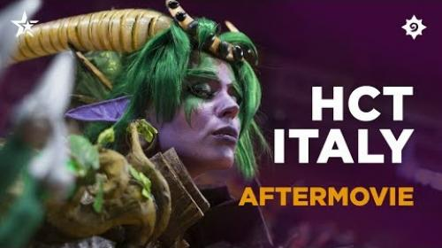 Embedded thumbnail for HCT Italy: Aftermovie